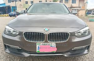 BMW 328i 2013 Brown | Cars for sale in Abuja (FCT) State, Gudu