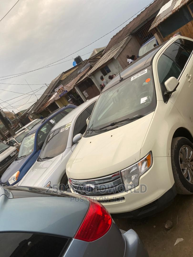 Ford Edge 2008 | Cars for sale in Surulere, Lagos State, Nigeria