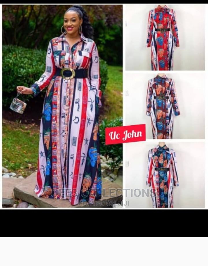 New Quality Female Long Gown | Clothing for sale in Maryland, Lagos State, Nigeria