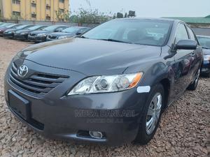 Toyota Camry 2008 Gray | Cars for sale in Kaduna State, Kaduna / Kaduna State
