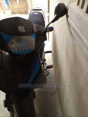 Jincheng JC 100 Y 2017 Black | Motorcycles & Scooters for sale in Oyo State, Ibadan