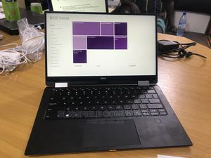 Laptop Dell XPS 13 9365 16GB Intel Core I7 SSD 256GB | Laptops & Computers for sale in Lagos State, Ikeja