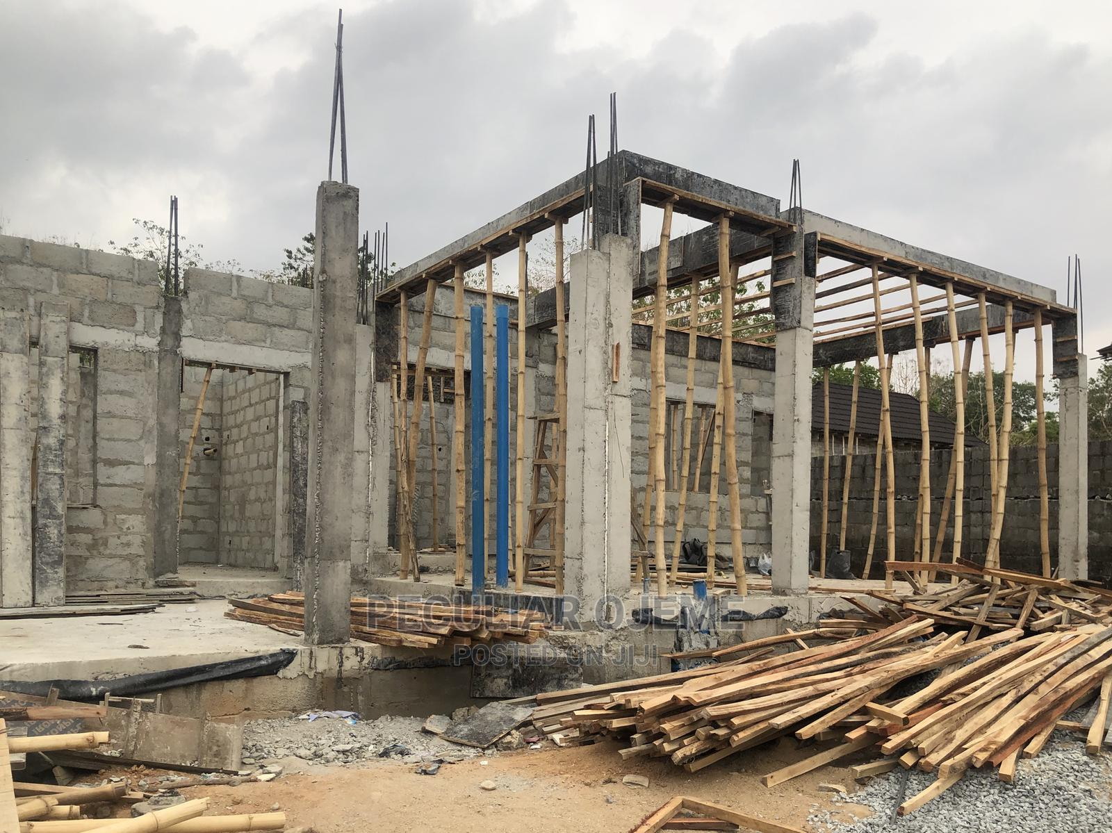 Luxury 5 Bedroom Duplex With Penthouse | Houses & Apartments For Sale for sale in Apo District, Abuja (FCT) State, Nigeria