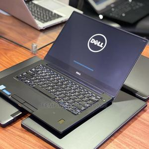 Laptop Dell Latitude 13 7370 8GB Intel Core M SSD 256GB | Laptops & Computers for sale in Lagos State, Ikeja