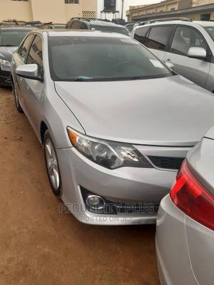 Toyota Camry 2012 Silver   Cars for sale in Lagos State, Ikeja