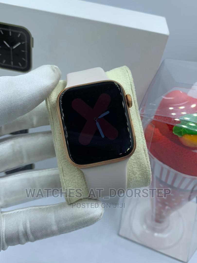 Smartwatch Series