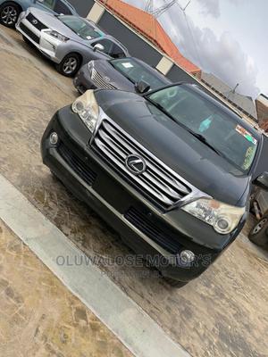 Lexus GX 2010 460 Green | Cars for sale in Oyo State, Ibadan