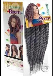 Naomi Boom Crochet | Hair Beauty for sale in Lagos State, Isolo