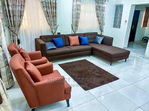 Classic Modern Sofa | Furniture for sale in Ogun State, Sagamu