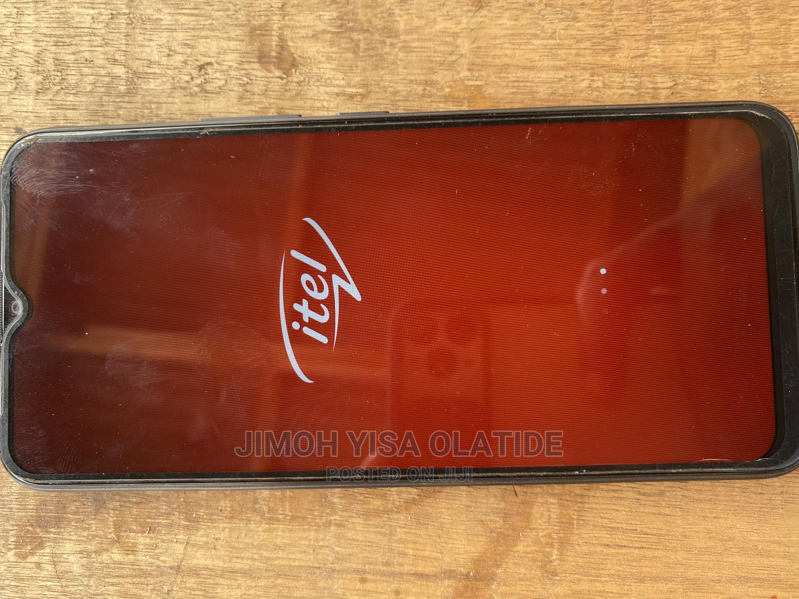 Itel P36 16 GB   Mobile Phones for sale in Osogbo, Osun State, Nigeria
