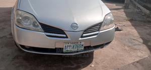 Nissan Primera 2006 1.8 Visia Silver | Cars for sale in Abuja (FCT) State, Utako