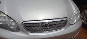Toyota Corolla 2005 CE Silver | Cars for sale in Lagos State, Ejigbo