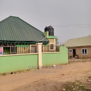 For SALE 2 Bedroom Bungalow | Houses & Apartments For Sale for sale in Abuja (FCT) State, Dutse-Alhaji