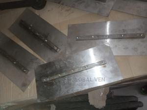 """1xset of 4pics Replacement Trowelling Machine Blade 16"""" 18"""" 