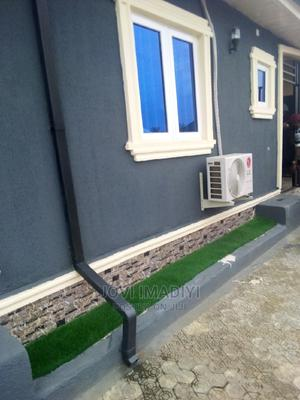 Room and Parlour Self Contained at Obaretin Community | Houses & Apartments For Rent for sale in Edo State, Benin City