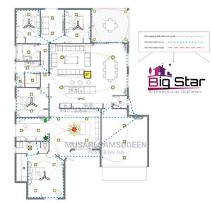 MEP (Mechanical, Electrical and Plumbing) Floor Design   Building & Trades Services for sale in Lagos State, Gbagada