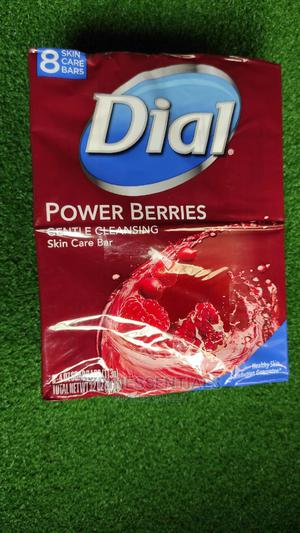 Dial Power Berries Bar Soap X8   Bath & Body for sale in Lagos State, Yaba