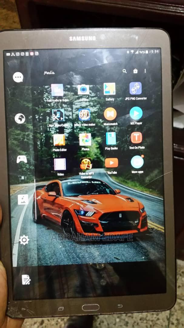 Archive: Samsung Galaxy Tab E 9.6 8 GB
