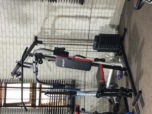 Single Station Gym Multi Station Gym   Sports Equipment for sale in Lagos State, Lekki
