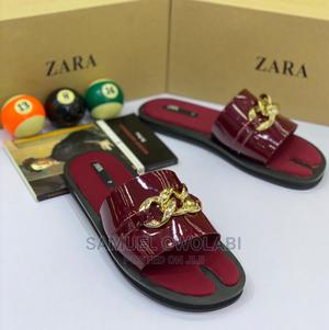 Original Zara Slippers Now Available in Stock | Shoes for sale in Lagos State, Lagos Island (Eko)
