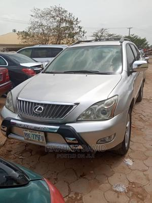 Lexus RX 2004 330 Silver   Cars for sale in Abuja (FCT) State, Karu