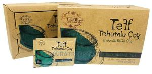 TEFF SEEDS Tea Mixed Herbal Life Slim Weight Loss | Meals & Drinks for sale in Lagos State, Lekki