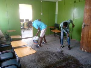 Professional Cleaning Service   Cleaning Services for sale in Ondo State, Akure