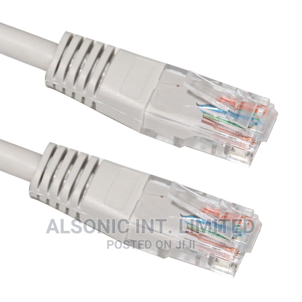 40M Long Cable Cat6 RJ45 Network Lan Cable CAT.6 Patch Cord