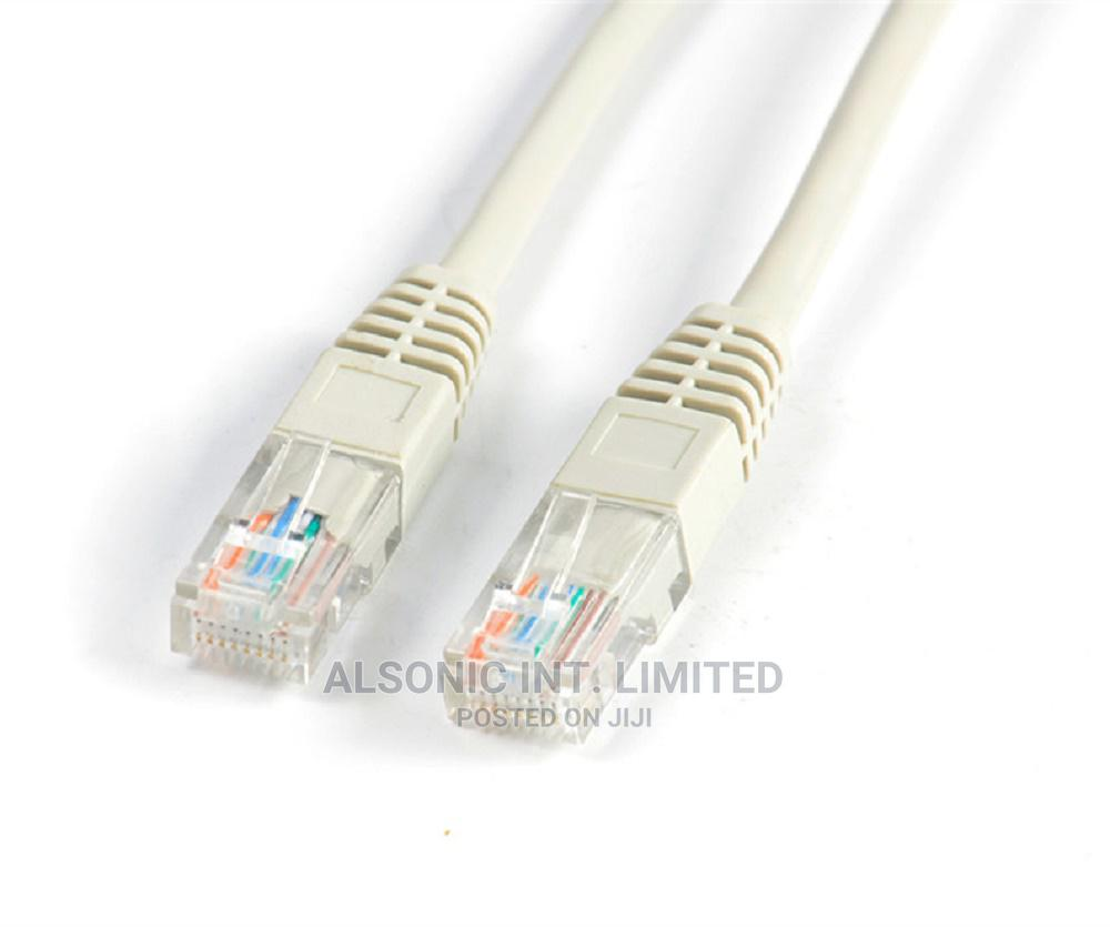 30M Long Cable Cat6 RJ45 Network Lan Cable CAT.6 Patch Cord