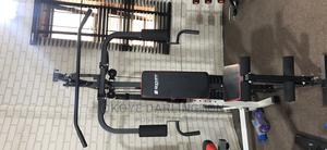 Multi Station Gym Single Station Gym   Sports Equipment for sale in Lagos State, Surulere