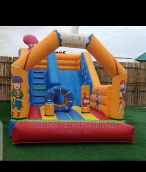 Mini Slide and Bounce Castle   Party, Catering & Event Services for sale in Lagos State, Lekki