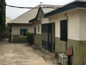 A Big Massive Land With Hospital Inside, Free Generator   Commercial Property For Sale for sale in Abuja (FCT) State, Kubwa