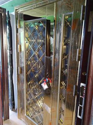 (4ft)Door in Door | Doors for sale in Lagos State, Amuwo-Odofin