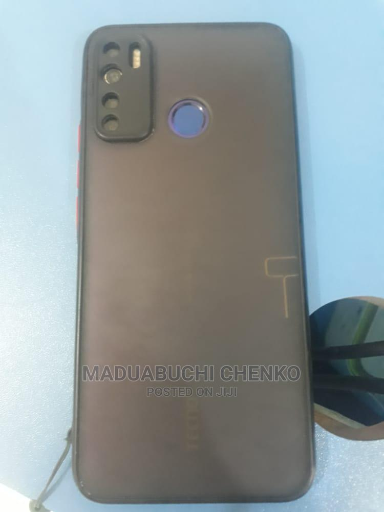 Tecno Camon 15 64 GB Pink   Mobile Phones for sale in Port-Harcourt, Rivers State, Nigeria
