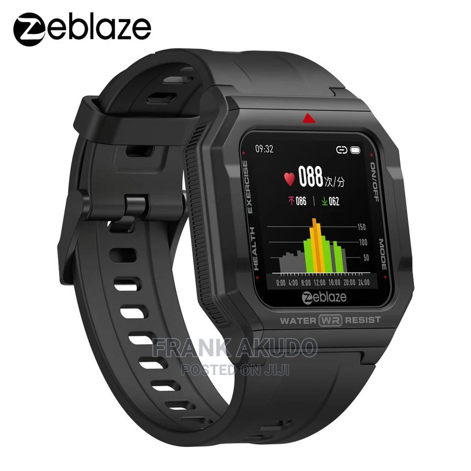 Zeblaze Smart Watch