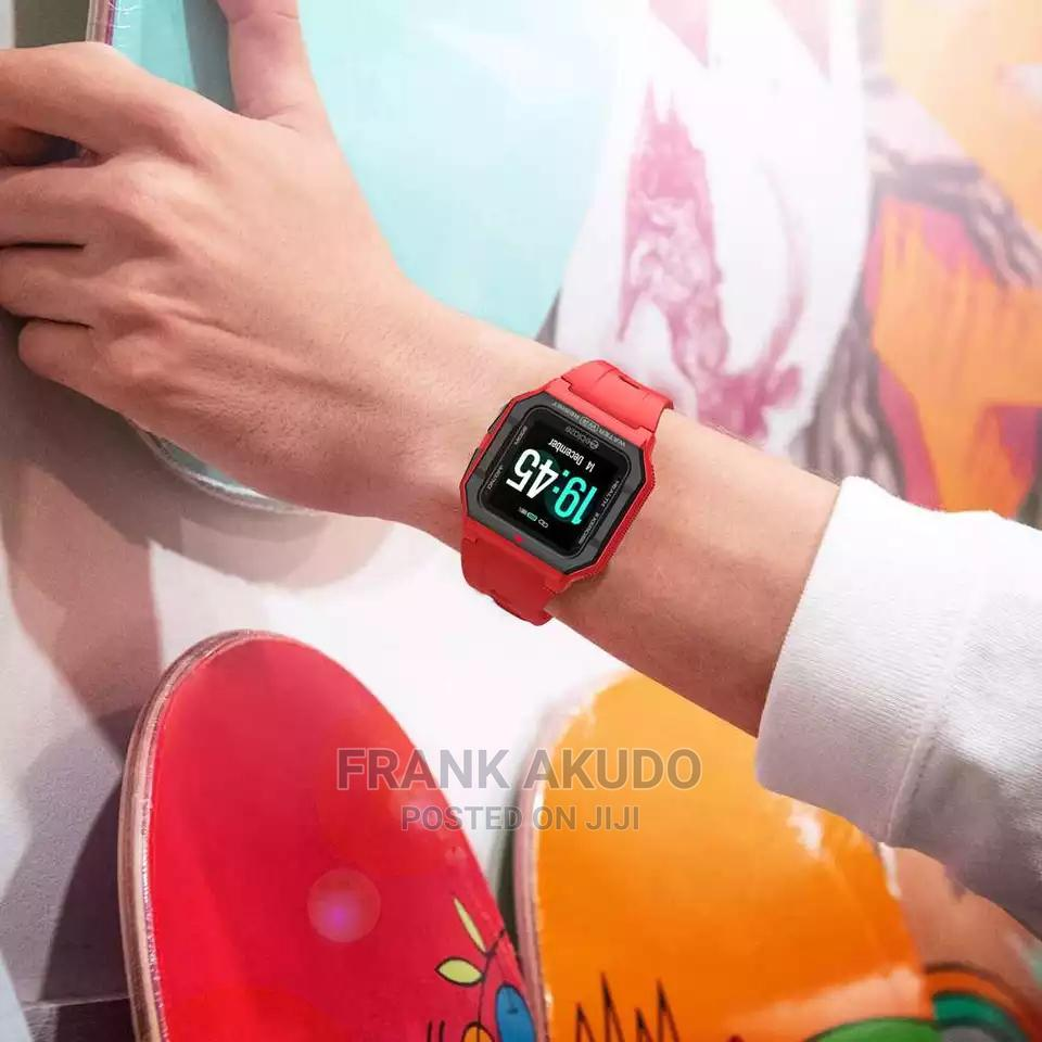 Zeblaze Smart Watch   Smart Watches & Trackers for sale in Ikeja, Lagos State, Nigeria