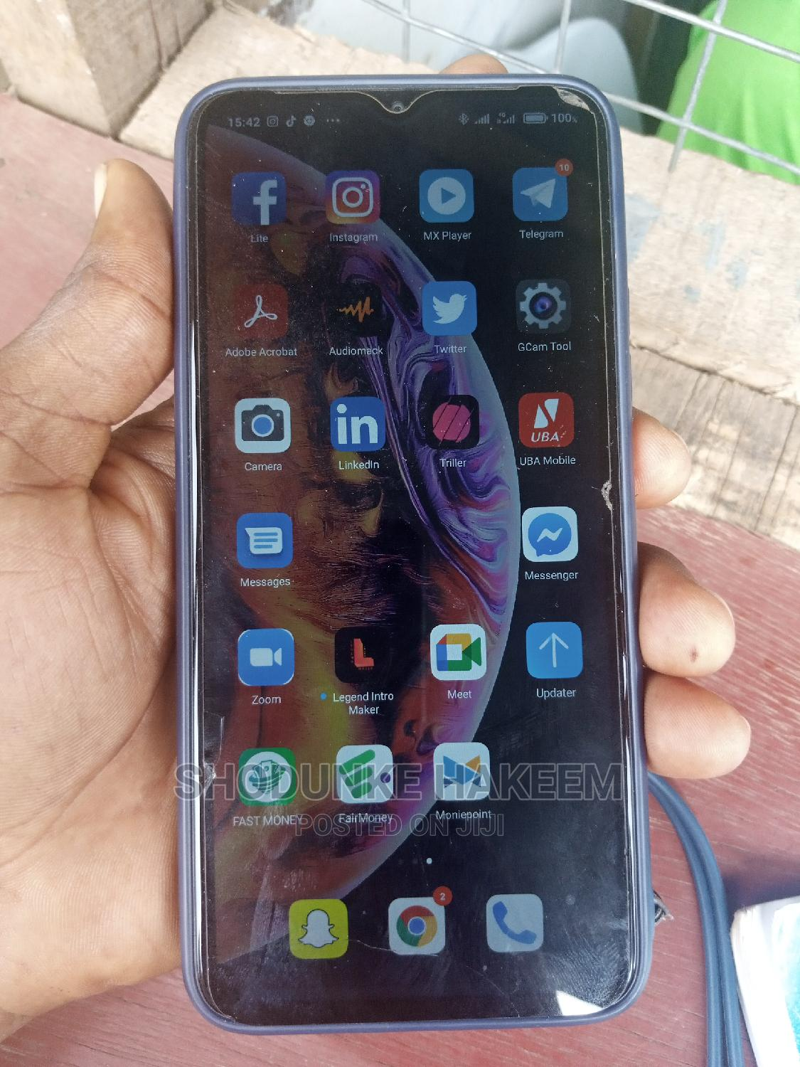Xiaomi Redmi 9T 128 GB | Mobile Phones for sale in Benin City, Edo State, Nigeria