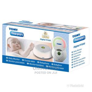 Tomy the First Year Baby Monitor   Children's Gear & Safety for sale in Lagos State, Ikeja