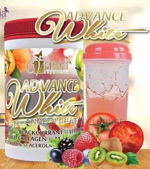 Advanced White Drinking Collagen | Skin Care for sale in Lagos State, Amuwo-Odofin
