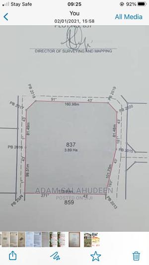Hot Idu Industrial Plot by Berger Yard | Land & Plots For Sale for sale in Abuja (FCT) State, Idu Industrial