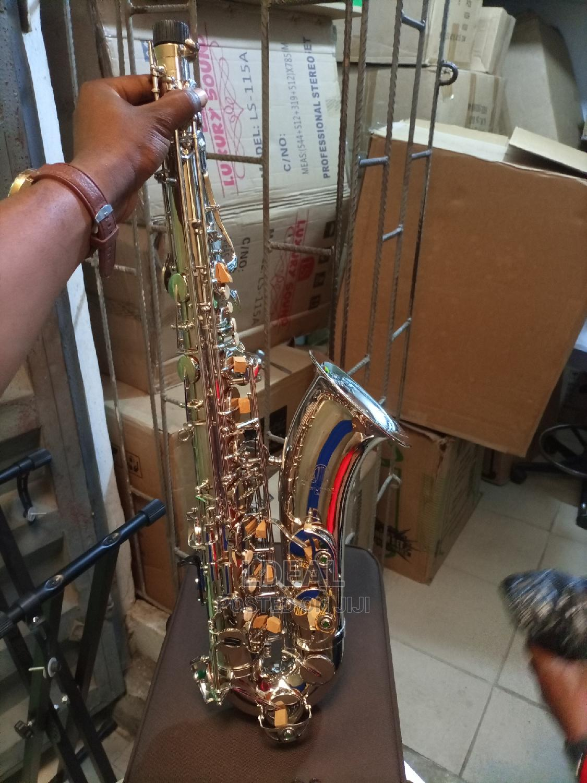 Amstrong Tenor Saxophone