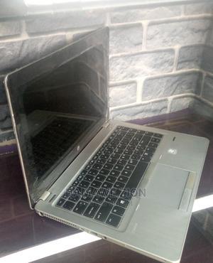 Laptop HP EliteBook Folio 4GB Intel Core I5 HDD 500GB | Laptops & Computers for sale in Delta State, Warri