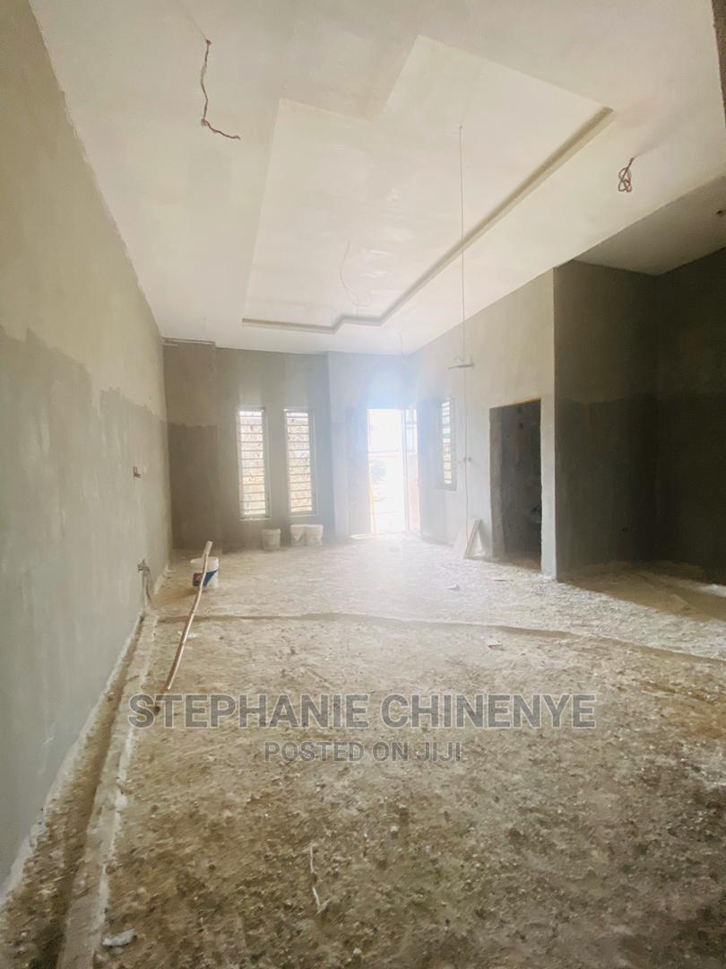 Archive: 4bedrooms Duplex With a Room Bq