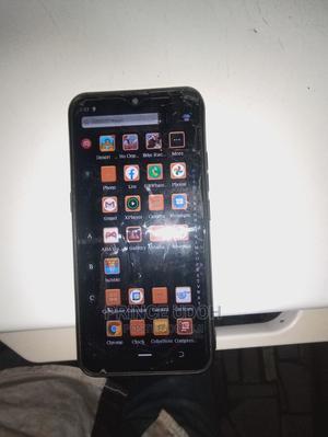 Tecno Pouvoir 3 Plus 32 GB Black | Mobile Phones for sale in Akwa Ibom State, Uyo