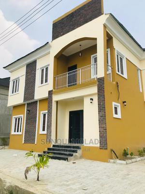 Four Bedroom Duplex for Rent at South Drift Court Mobile Rd   Houses & Apartments For Rent for sale in Lagos State, Ajah