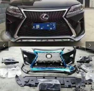 Complete Conversion Kits Leuxs RX 350; 2010 To2018 Model   Automotive Services for sale in Lagos State, Mushin