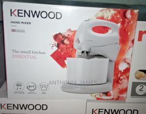 Kenwood Cake Mixer | Kitchen Appliances for sale in Lagos State, Shomolu