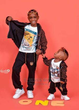 Hoodies And Sweat Pants For Kids   Children's Clothing for sale in Lagos State, Amuwo-Odofin
