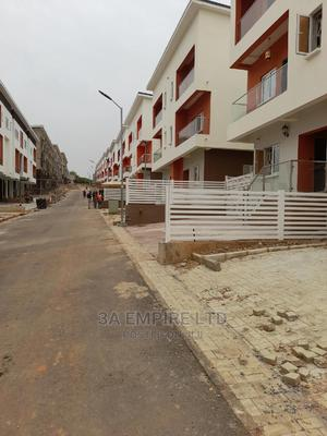 Beautiful Pre- Finished 3bedroom Deluxe Terrace Duplex. | Houses & Apartments For Sale for sale in Katampe, Katampe (Main)