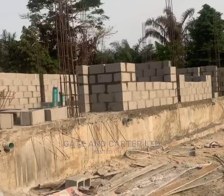 Brand New 2 Bedroom Terrace Duplex for Sale With Governor's Consent   Houses & Apartments For Sale for sale in Sangotedo, Ajah, Nigeria